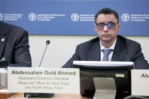 Le ministre des mines : « nous tentons d'apporter des améliorations à l'accord avec TASIAST que nous avons hérité de l'ancien régime»