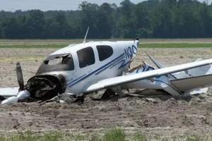 Mauritanie: un avion non identifié s'écrase dans le sud-ouest du pays