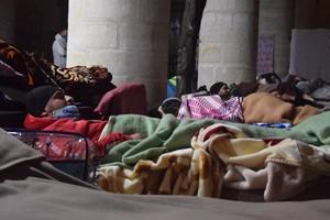En Belgique, des sans-papiers mauritaniens et étrangers en grève de la faim et de la soif pour leur régularisation