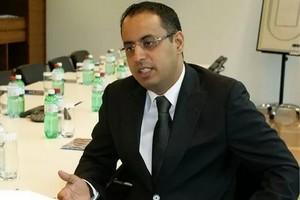 CAF : Ould Yahya à la tête de la commission chargée des compétitions des clubs