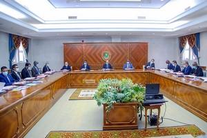Communiqué du Conseil des Ministres du Mercredi 10 Février 2021