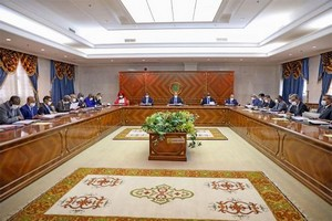 Communiqué du Conseil des Ministres du Mardi 20 Juillet 2021