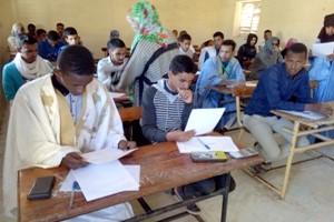 Scandale du Collège 3 de Kaédi : déclaration de l'Alliance des Professeurs de Mauritanie (APM)