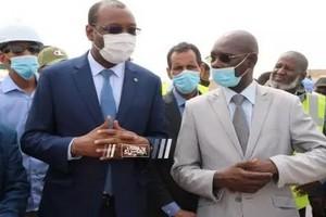 Vidéo : Début d'évacuation des places publiques à Nouakchott