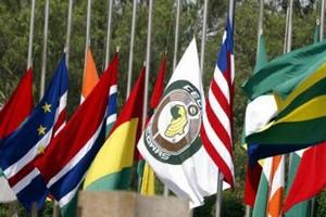 Crise au Mali: sommet extraordinaire de la CEDEAO se réunit dimanche