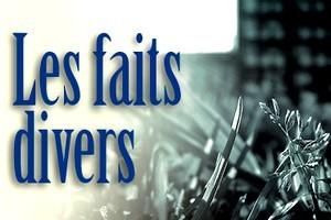 Faits divers... Faits divers... Faits divers... Faits divers...