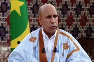 Double sortie de Ghazouani: des dossiers importants écartés