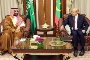 Mohamed Ould Ghazouani, le soft power à la mauritanienne
