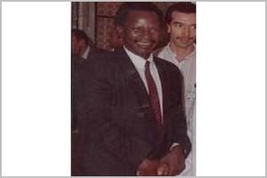 Le salon de N'Gaïdé ou ce que la Mauritanie devrait-être. Par Pr ELY Mustapha