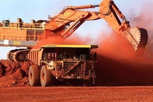 Avec la hausse des prix du minerai de fer, la Mauritanie va pouvoir relancer durablement sa production