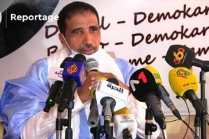 Vidéo. Mauritanie: le leader de l'UFP déplore la persistance d'une crise multidimensionnelle
