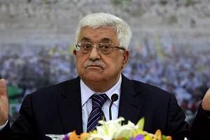 Territoires palestiniens : manifestation à Ramallah pour demander le départ de Mahmoud Abbas