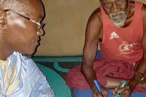 Esclavagisme en Milieu Soninké : Dialogue et apaisement à Hassi Cheggar
