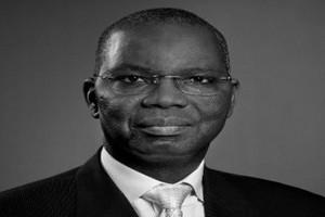 Ousmane Mamadou Kane, ministre :