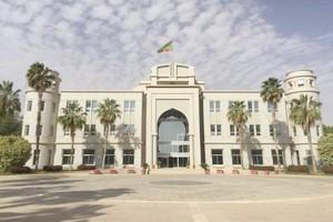 Et si Mauritanie méritait son Président?