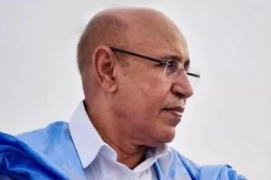 Ghazouani : « les auteurs des rumeurs malveillantes jouent avec le feu et je le leur déconseille vivement»
