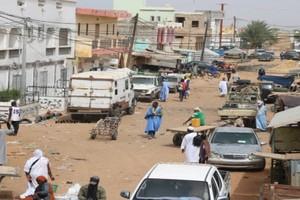 Sidi Yahya à propos de la visite présidentielle à Rosso : Dans ce pays, il y a un peuple élevé sur l'hypocrisie