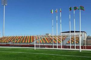 Fin du différend autour de la tutelle du stade de Nouadhibou