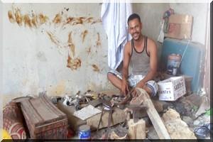 Vidéo : Les maalmines de Mauritanie : les grands oubliés