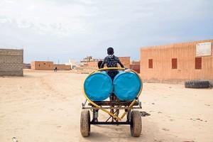 Mauritanie, une société obsédée par la couleur de peau