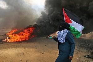 Territoires palestiniens: les pays musulmans pour une