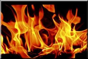 Zouerate/ Snim : incendie à l'usine Guelb