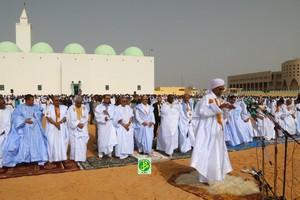 Mauritanie : l'imam de Nouakchott alerte contre l'Iran chiite