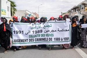 Mauritanie : Les défenseurs des droits humains en danger