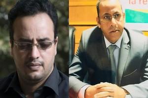 Affaire des présumés fond placés à Dubaï : La  CNDH rend visite aux blogueurs arrêtés