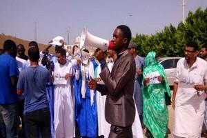 Répression des bacheliers : Les autorités devraient enquêter sur le comportement des forces de sécurité (HRW)