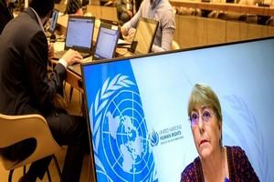 Israël-Gaza: l'ONU lance une enquête sur les atteintes aux droits humains