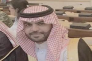 Un homme d'affaires saoudien surpris de rencontrer le président à Londres en compagnie d'un