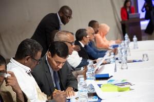 La Mauritanie accueille une conférence régionale sur la lutte contre la traite des personnes