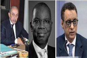 Mauritanie : six nouveaux ministres dans la nouvelle équipe gouvernementale à majorité venus de l'étranger