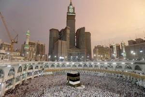 L'Arabie saoudite impose une taxe aux Palestiniens de Jordanie pour le pèlerinage du Hadj