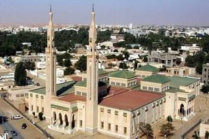 Mauritanie: souvenirs de Nouakchott, une capitale fondée il y a 60 ans