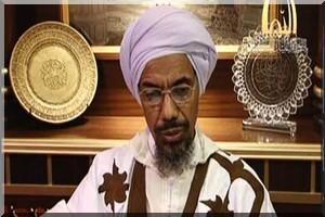 L'imam de la mosquée de Nouakchott contre le changement des hymne et drapeau nationaux