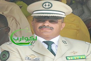 Sécurité : Colonel Dey Yezid revient au commandement de la Zone Ouest