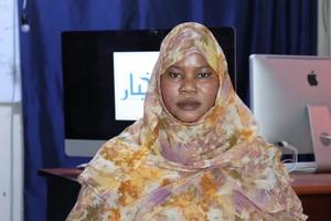 Une candidate se plaint de son exclusion sans droit de la liste des admises au concours de sages-femmes …Vidéo