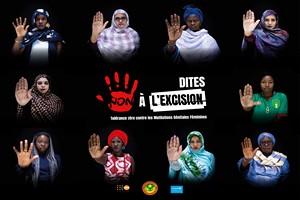 Mauritanie : 10 femmes influentes s'engagent contre l'excision
