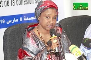 Mauritanie : des ambassadrices de la paix, pour renforcer la cohésion sociale [PhotoReportage]