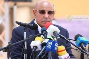 « Atteintes à l'autorité de l'Etat », « diffusion de la haine » : un projet de loi après le discours de Ghazouani à Rosso