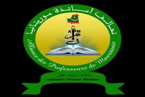 Reprise des cours dans les écoles : déclaration de l'Alliance des Professeurs de Mauritanie (APM)