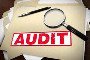 Audit ? De quel audit parlez-vous? Pr ELY Mustapha