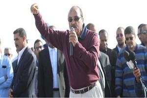 Mauritanie: la résidence que se serait choisie Ould Abdel Aziz pour une retraite dorée