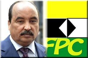 Alakhbar : Le président Aziz rejoint-il l'idée des FLAM ?