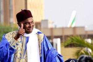 Sénégal : Abdoulaye Wade rentre au pays pour les législatives