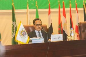 Le ministre des affaires étrangères : «la Mauritanie soutient la position de la conférence islamique à propos de la crise du Golfe»