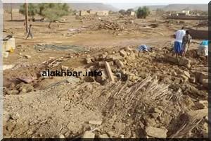 Sinistrés de Ain Ehl Taya : Le gouvernement doit assumer ses responsabilités