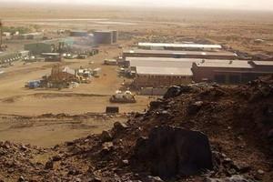 Akjoujt : Mine d'or, cuivre pauvreté, soif, chômage…